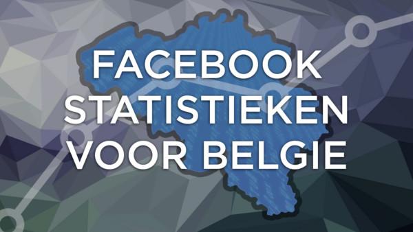 b20aab272d2 Facebook Statistieken voor België - Gerrit Vromant - Marketing Coach ...